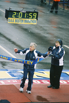 20 - 2007 crossing finish